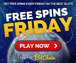 Betchain friday free spins